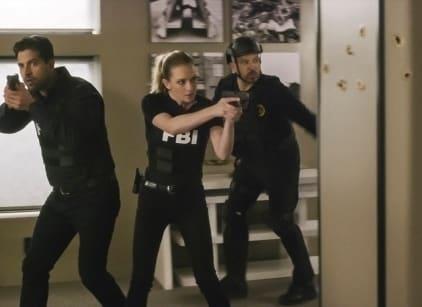 Watch Criminal Minds Season 13 Episode 19 Online