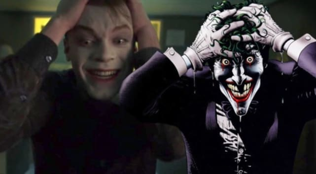 Who is the Joker in Waiting? - Gotham