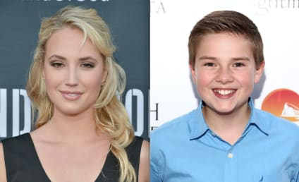 Last Man Standing Adds Molly McCook and Jet Jurgensmeyer in Recasting