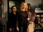 Not Liking What They See - Good Girls Seaso 3 Episode 5