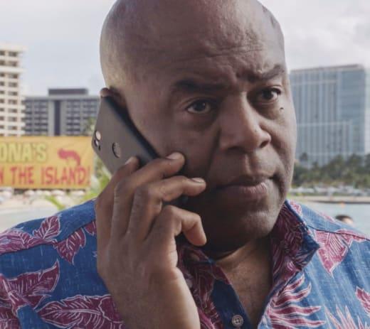 Distraction Plan - Hawaii Five-0 Season 10 Episode 15