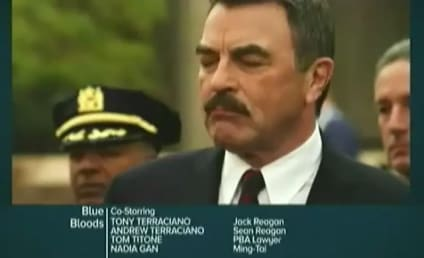 """Blue Bloods Preview: """"Re-Do"""""""