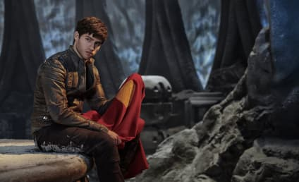 Watch Krypton Online: Season 1 Episode 1