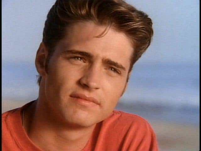 Jason Priestly - Brandon Walsh