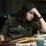 Quinn Is Worried - Scandal Season 4 Episode 11