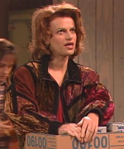 Roseanne Nancy