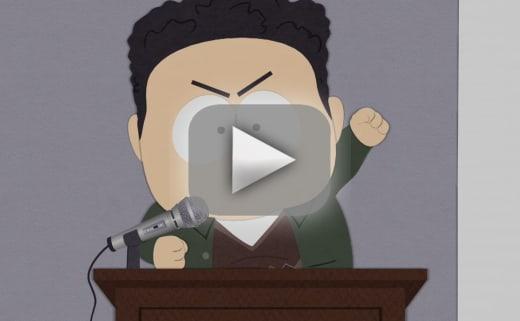 Watch south park episodes