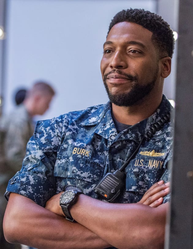Ready for the Mission - Tall - The Last Ship Season 5 Episode 9