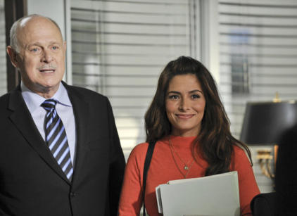 Watch Fairly Legal Season 2 Episode 9 Online