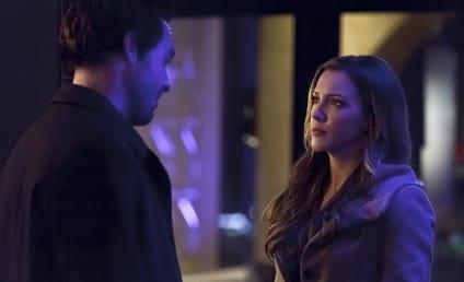 Arrow Season 3 Episode 14 Photo Gallery: More Dead Will Rise