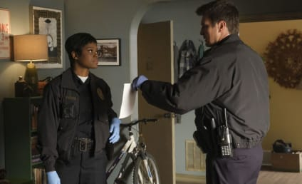 The Rookie Season 1 Episode 20 Review: Free Fall