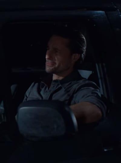 Jack Cries  - Virgin River Season 3 Episode 7