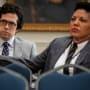Listening to What's Going On - Madam Secretary Season 5 Episode 18