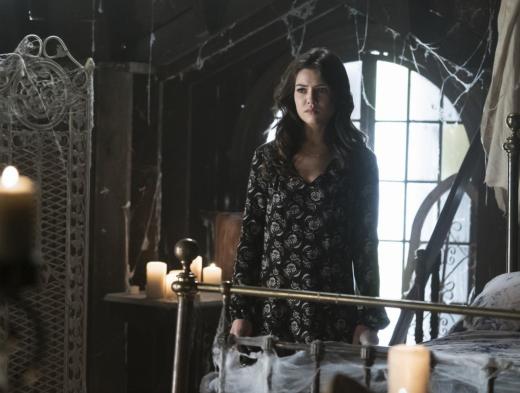 Let Me Die - The Originals Season 4 Episode 11