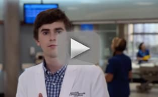 The Good Doctor Promo: Who Might Die?