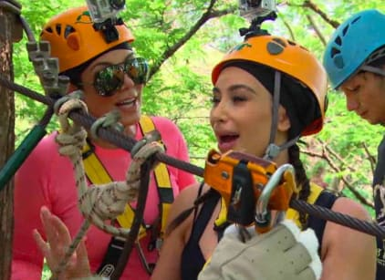 Watch Keeping Up with the Kardashians Season 9 Episode 14 Online