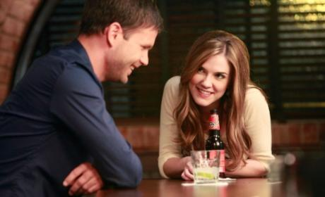 Alaric and Jenna