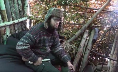 Sam is Still Struggling - Alone Season 5 Episode 9