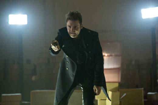 Seth Gabel as The Count
