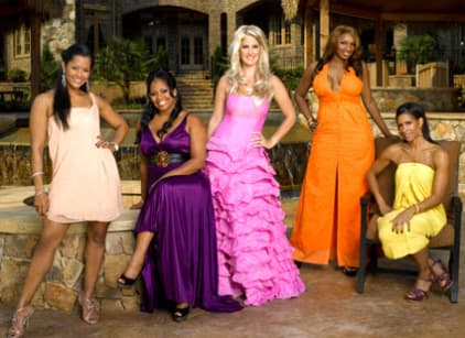 Watch The Real Housewives of Atlanta Season 3 Episode 3 Online