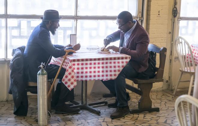 This Is Us Season 1 Episode 16 Review: Memphis