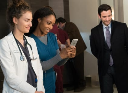 Watch Chicago Med Season 1 Episode 6 Online