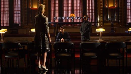 The Court of Owls - Gotham Season 3 Episode 2