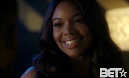 Being Mary Jane Sneak Peek: London Calling