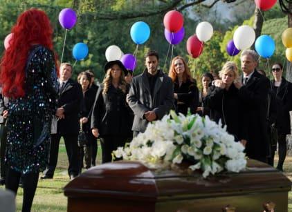 Watch Chasing Life Season 2 Episode 8 Online
