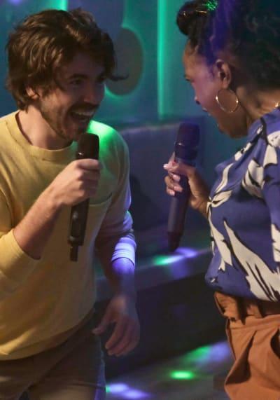 Karaoke Night - The Good Doctor Season 5 Episode 3