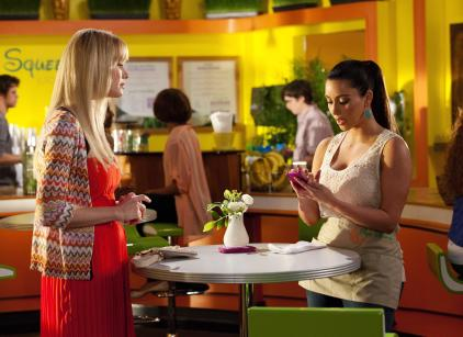 Watch Drop Dead Diva Season 4 Episode 1 Online