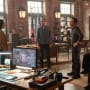 Getting the Intel - NCIS: New Orleans Season 5 Episode 16