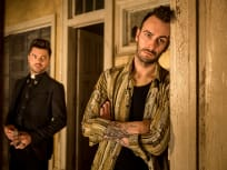 Preacher Season 2 Episode 8
