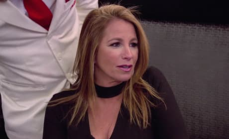Jill Zarin Returns - The Real Housewives of New York City
