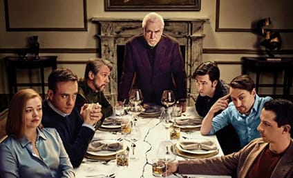 Succession Season 2 Solidifies the HBO Drama as the Year's Best