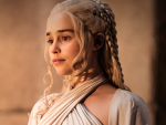 Dany in Thought - Game of Thrones