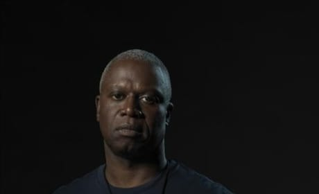 Andre Braugher Promo Pic