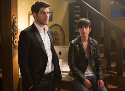 Watch Grimm Season 4 Episode 1 Online