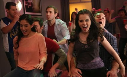 Switched at Birth Season 4 Episode 5 Review: At the First Clear Word