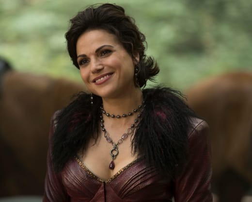 A New Look - Once Upon a Time Season 7 Episode 3
