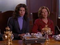 Gilmore Girls Season 2 Episode 11