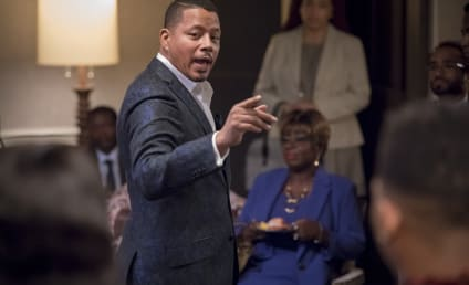 Watch Empire Online: Season 5 Episode 3