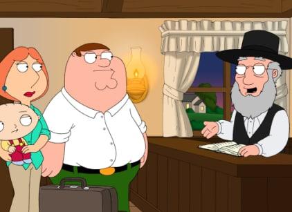 Watch Family Guy Season 10 Episode 7 Online