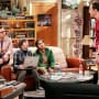 Sheldon Gets Shut Out - The Big Bang Theory
