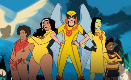 Why You Should be Watching Adult Swim's Birdgirl