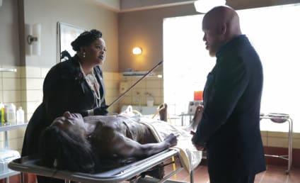Black Lightning Season 1 Episode 4 Review: Black Jesus