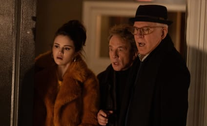 Only Murders in the Building Trailer: Steve Martin, Martin Short, and Selena Gomez Catch a Killer!
