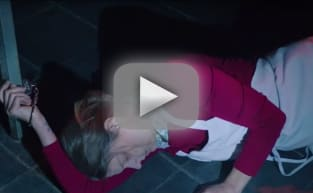 Once Upon a Time Promo: Who Is Murdering Witches?!