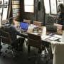 Olivia, Quinn, and Huck Take a Case - Scandal Season 4 Episode 8