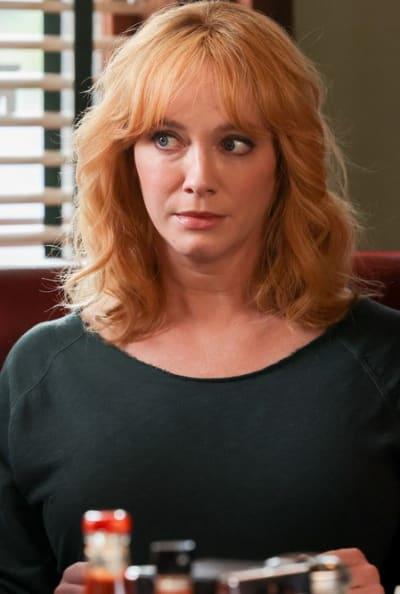 Beth Ponders - Good Girls Season 4 Episode 4